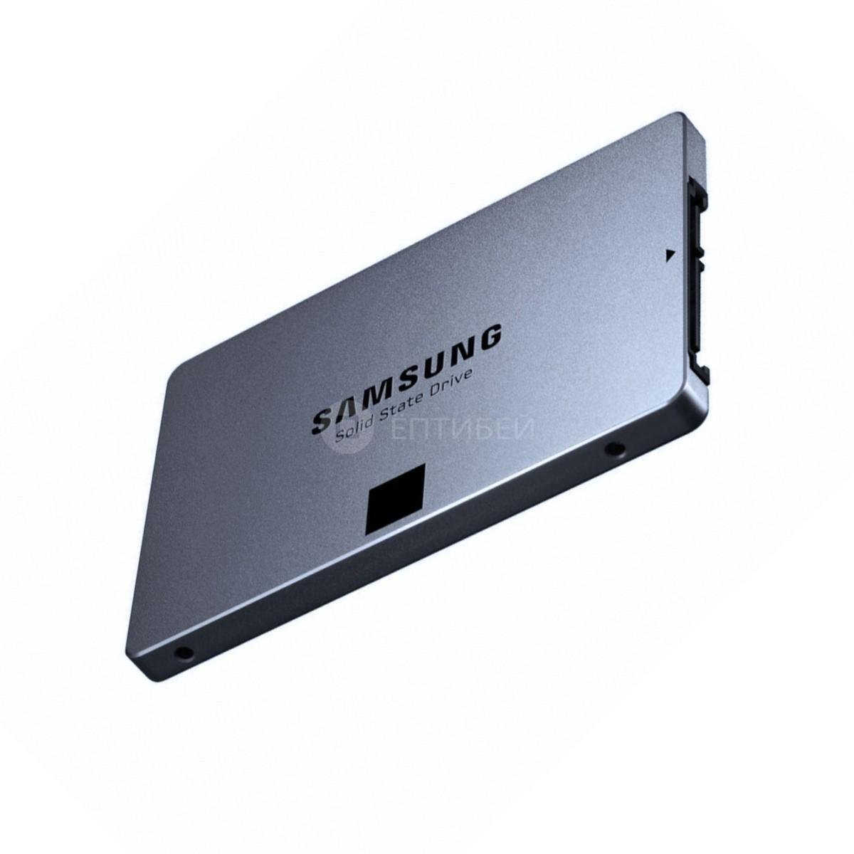"""Installed Samsung 850 Ssd In 2009 White Macbook: SSD диск SAMSUNG 120GB 850 EVO Series 2.5"""" для MacBook Pro"""