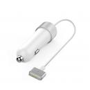 Автомобильное зарядное устройство Deppa для MacBook Retina MagSafe 2 75W