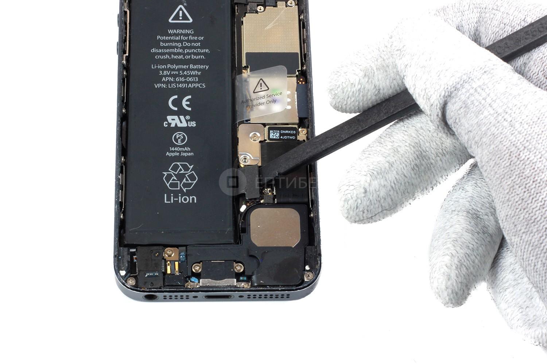 схема сборки айфона 3