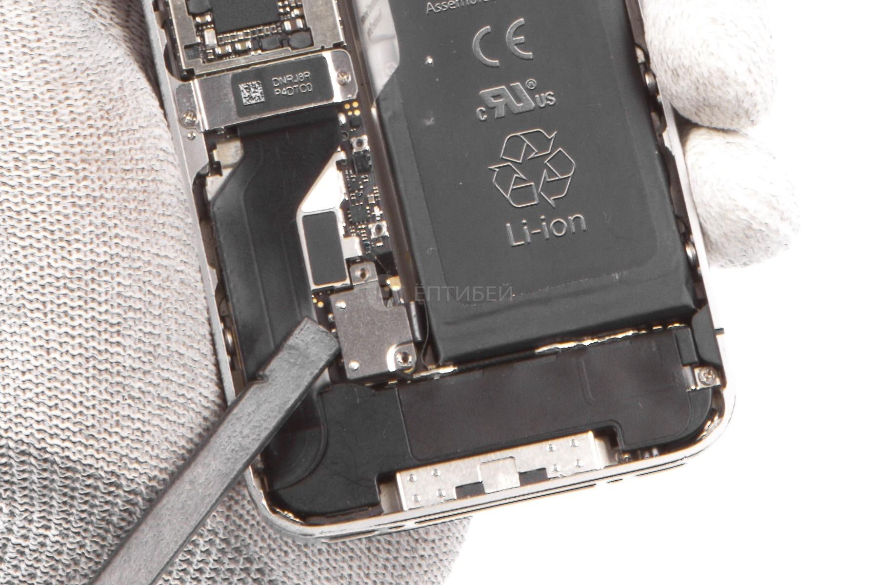 iphone model a1332 инструкция