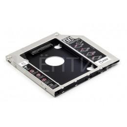 Optibay 9,5 мм универсальный для PC-ноутбуков - SATA c отверстиями