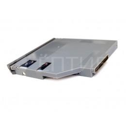 Optibay 12,5мм (hdd caddy) PATA (IDE) на SATA для DELL D600, X300 и др.