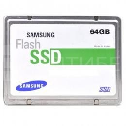 Комплект SSD 64Гб для MacBook Air Early 2008 + Отвертки + Spudger