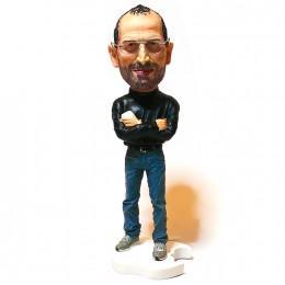 Коллекционная фигурка статуэтка Стива Джобса