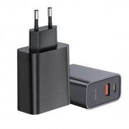 Быстрая зарядка Baseus Speed PPS Quick charger 30W CCFS-C01