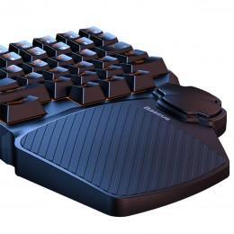 Игровая клавиатура Baseus Gamo One-Handed GK01