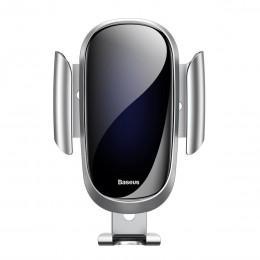 Держатель для iPhone в дефлектор Baseus Future Gravity Car Mount SUYL-WL0S