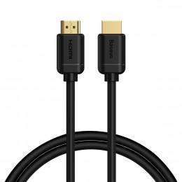 HDMI 2.0 Кабель Baseus High Definition Series для Mac 4K 60Hz 1м CAKGQ-AO1
