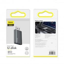 Флешка 32 ГБ USB для машины Baseus Enjoy music u-disk ACUP-B0A