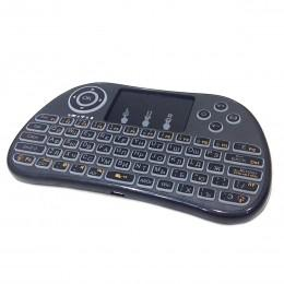 Беспроводная мини клавиатура P9 с трекпадом для MacBook, Mac mini, iMac