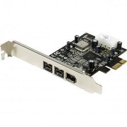 Переходник адаптер с PCI-E на FireWire 800 1394A/B