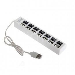 USB 2.0 Hub на 7 портов