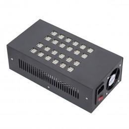 Зарядное устройство / блок питания на 48 портов USB 200W 40A