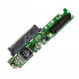 Конвертер / адаптер micro SATA на IDE (PATA), DVD