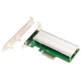 Переходник адаптер для SSD PCI на PCI-E для MacBook Air / Retina 2013 - 2015