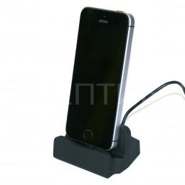 Dock станция для iPhone 5, 6, 7, iPad mini, iPod touch