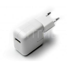 Зарядное устройство USB для Apple iPad, iPhone, iPod 12W