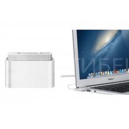 Переходник для зарядки MacBook MagSafe на MagSafe 2 Converter MD504ZM/A