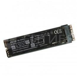 Комплект PCI-E NVMe SSD Intel 760p 512 GB для MacBook Retina, Air, iMac 2013 - 2015, Mac mini 2014 с инструментом