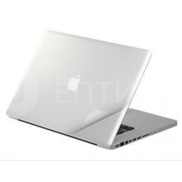 """Защитная пленка Mac Guard для MacBook Retina 13"""" (верхняя и нижняя часть)"""