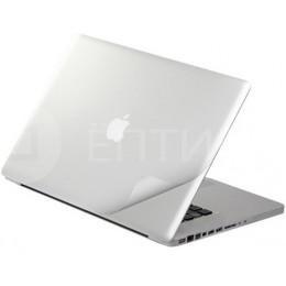 """Защитная пленка Mac Guard для MacBook Retina 15"""" (верхняя и нижняя часть)"""
