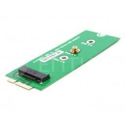 Конвертер M.2 (NGFF) SATA SSD на MacBook Pro Retina 2012, 2013, iMac 2012