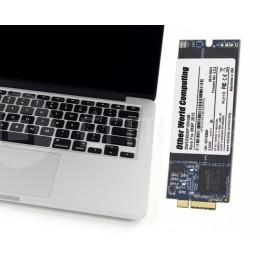 "SSD диск OWC Aura Pro 480 Гб для MacBook Pro Retina 13"" и 15"" 2012-2013, iMac 2012, 2013"