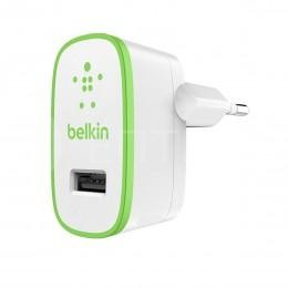 Зарядное устройство в розетку 220В на USB для iPhone, iPod, iPad