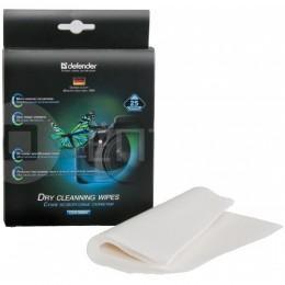 Набор салфеток из микрофибры Defender для матриц iMac, MacBook Pro, Cinema