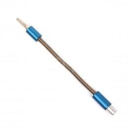 Гибкий удлинитель для бит 4мм