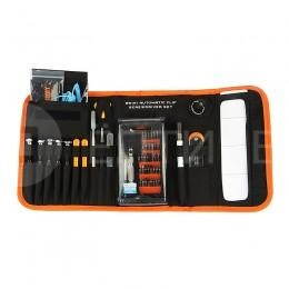 Мультифункциональный набор инструментов 38 в 1 для ремонта Mac, iPhone, MacBook