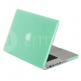 """Чехол / обложка / накладка для MacBook Pro 15"""" YourCover зелёный матовый"""