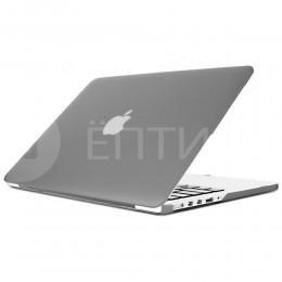 """Чехол / обложка / накладка для MacBook Pro 15"""" YourCover серый"""
