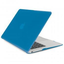 """Чехол / обложка / накладка для MacBook Air 11"""" YourCover синий матовый"""