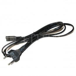 Сетевой кабель питания 220V с разъемом C7 для Mac mini и других приборов