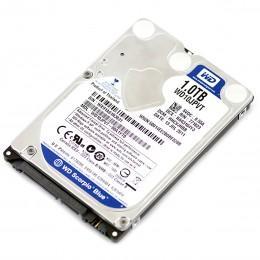 "Жесткий диск для ноутбука 2.5"" 1 Тб Western Digital для MacBook Pro, Mac Mini"