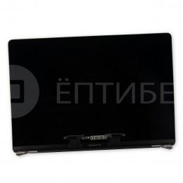 "Матрица в сборе для MacBook Pro Retina 15"" Mid 2018, Early 2019 A1990 Touch Bar Space Grey"