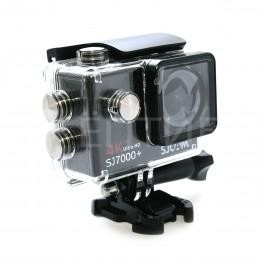 "Action камера SJ7000 Plus 4K 1920*1080 60FPS c экраном 2"""
