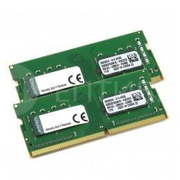 "Комплект оперативной памяти DDR4 для iMac 21.5"" Retina Mid 2017 16GB (2 X 8Гб) 2400 MHz"
