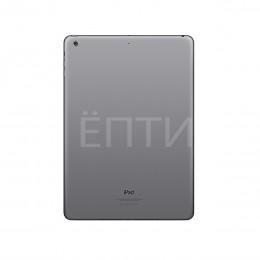 Корпус / задняя крышка для iPad Air Wi-Fi Space Gray