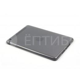 Пластиковый чехол обложка для iPad mini / mini 2 серый