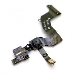 Шлейф передней камеры с датчиком приближения и верхним микрофоном для iPhone 5