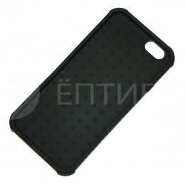 Чехол черный для iPhone 6 / 6S с амортизацией