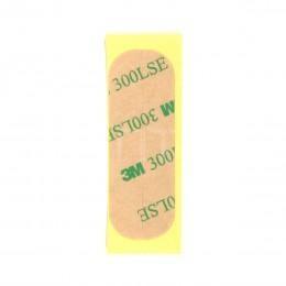 3M Стикеры для верхнего и нижнего стекол задней панели iPhone 5 / 5S