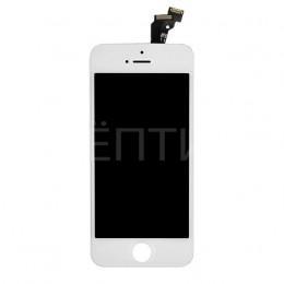 Дисплей в сборе (тач стекло и матрица) для iPhone 6 белый