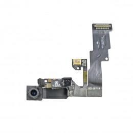 Шлейф передней камеры с камерой и датчиком приближения для iPhone 6