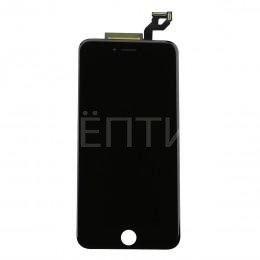 Дисплей в сборе (тач стекло и матрица) для iPhone 6s Plus черный