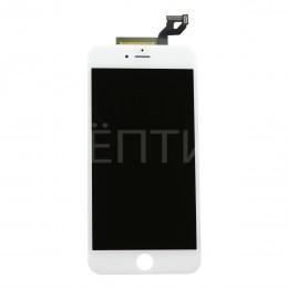 Дисплей в сборе (тач стекло и матрица) для iPhone 6s Plus белый