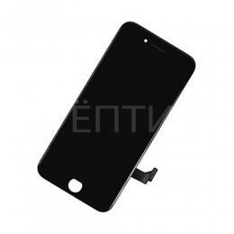 Дисплей в сборе (тач стекло и матрица) для iPhone 7 черный