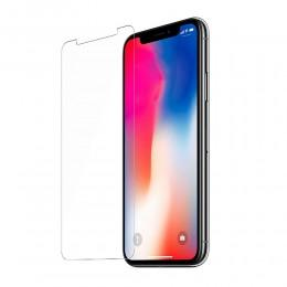 Защитное противоударное стекло для iPhone X/XS/11 Pro